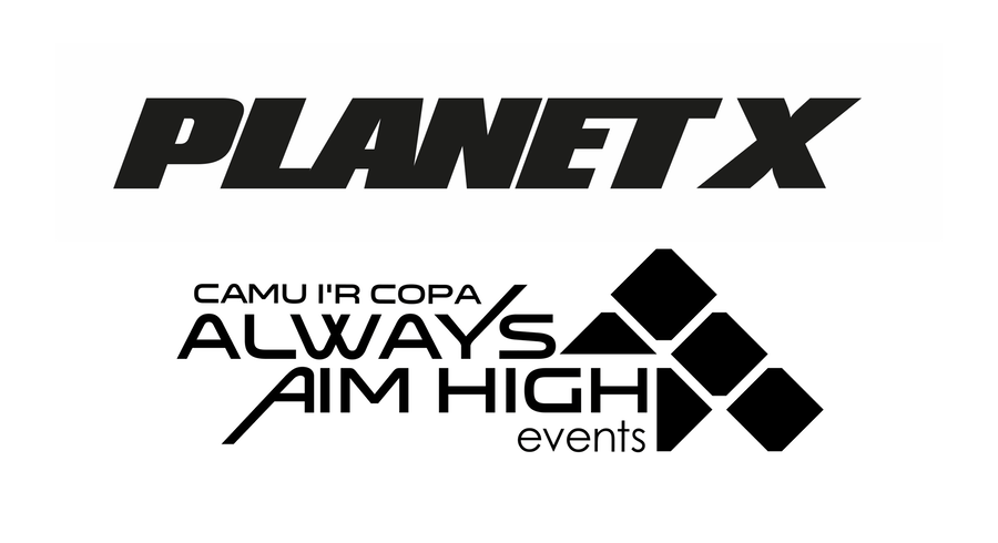 Planet X and Always Aim High