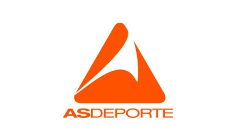 ASDEPORTE logo