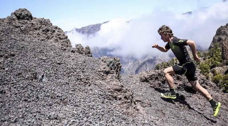 SCOTT Running RC- LaPalma - photo Ian Corless