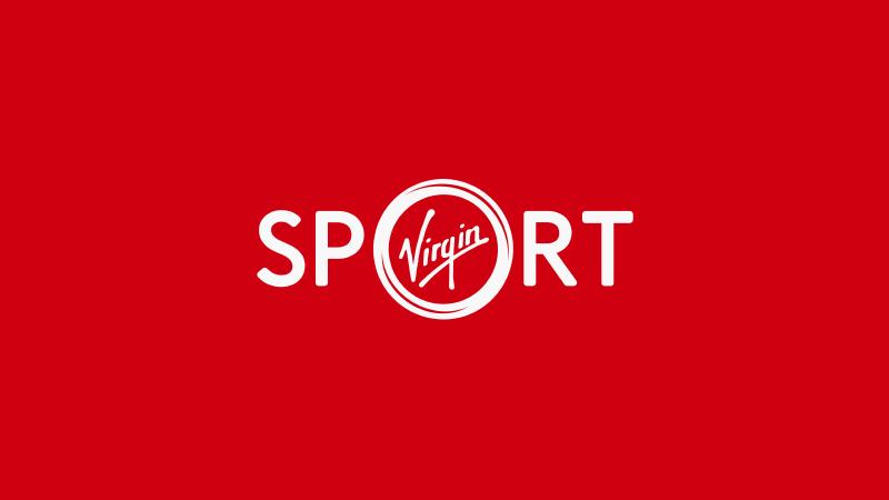 Virgin Sport logo