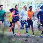 ASICS takes action to reduce CO2 emissions at European marathons
