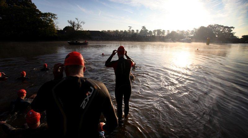 TIA research - member photo Hampton Court Swim
