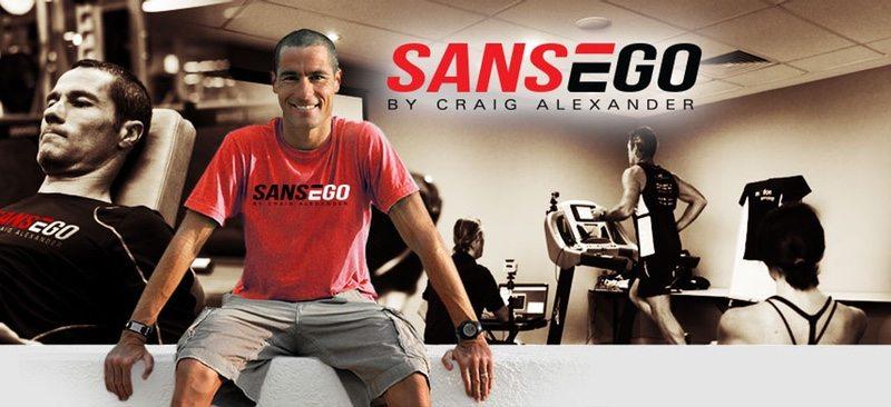 Sansego by Craig Alexander