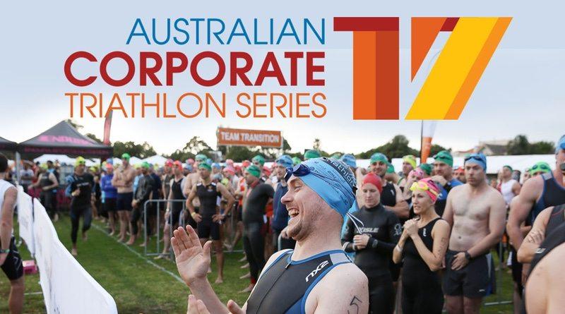 Australian Corporate Tri Series