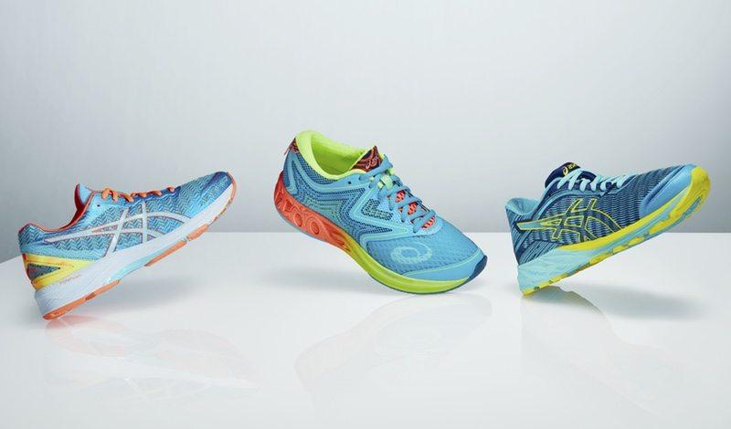 Terra stimolare Positivo  ASICS picks up pace with FlyteFoam Fast Series & ASICS Pace Academy on  Runkeeper - endurance.biz