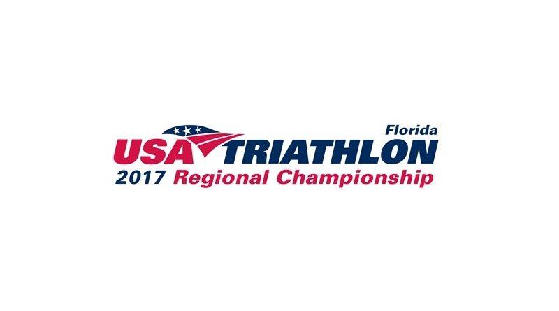USAT Regional Championship logo Florida