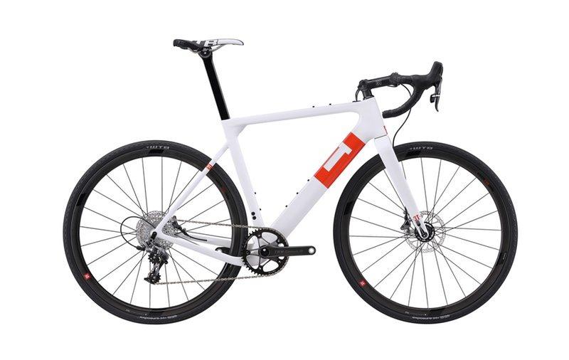 3T Exploro TEAM bike