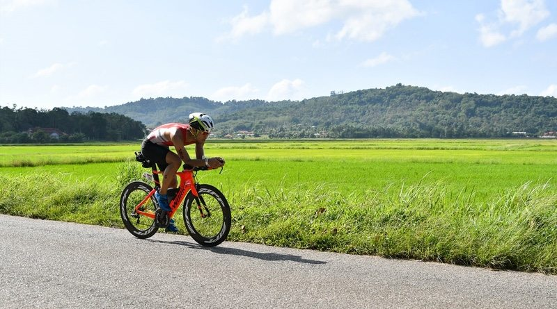 IRONMAN Langkawi 70.3 - photo credit IRONMAN-WTC