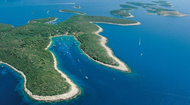 OTILLO Hvar Pakleni Otoci islands