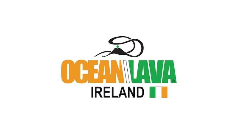 Ocean Lava Ireland logo