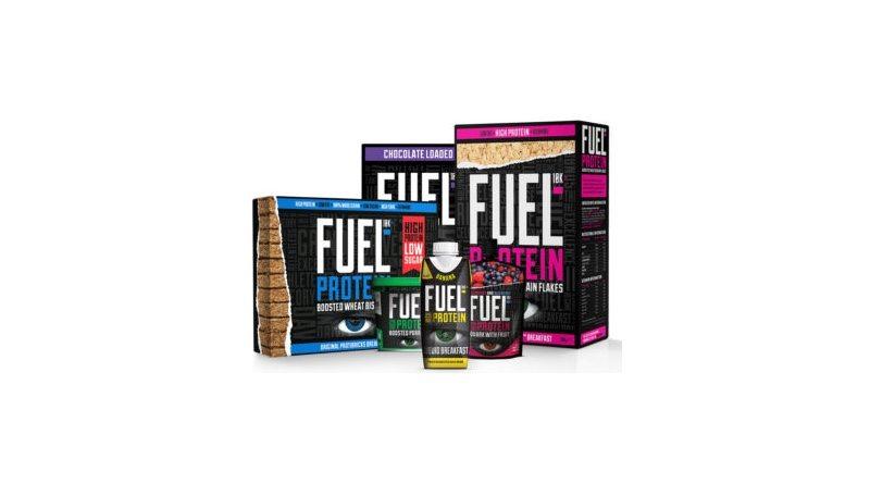 Fuel10K Breakfast Bundle