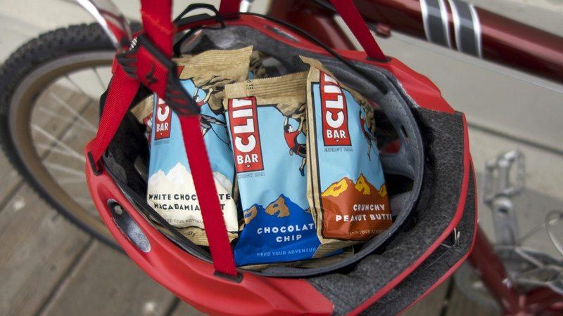CLIF Bar nutrition