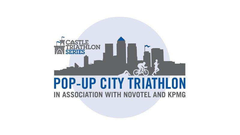 Pop-Up City Triathlon