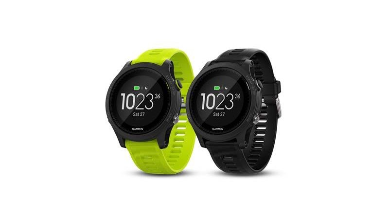 Garmin Forerunner 935 - GPS running and triathlon watch