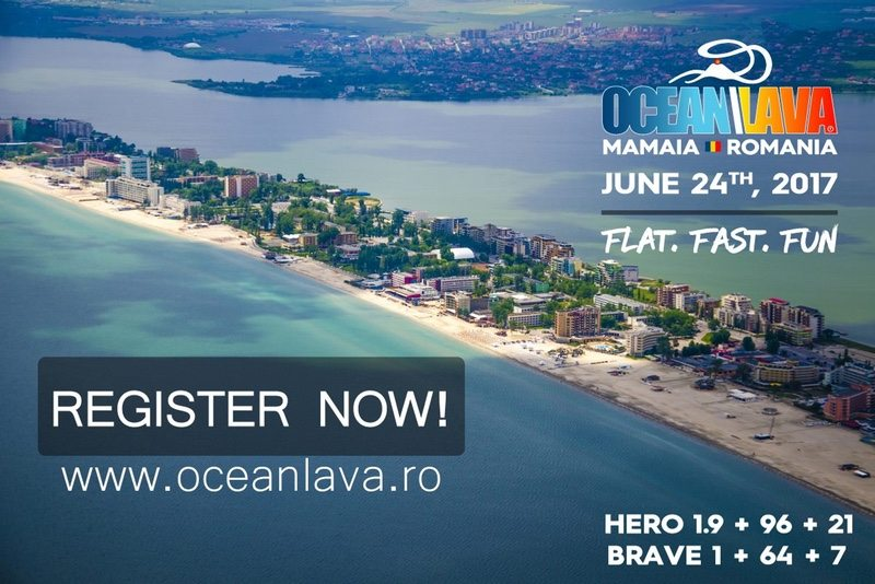 Ocean Lava Mamaia, Romania banner