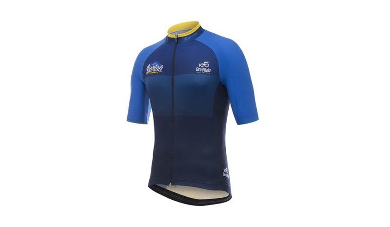 SANTINI Giro d'Italia 2017 Bartali jersey