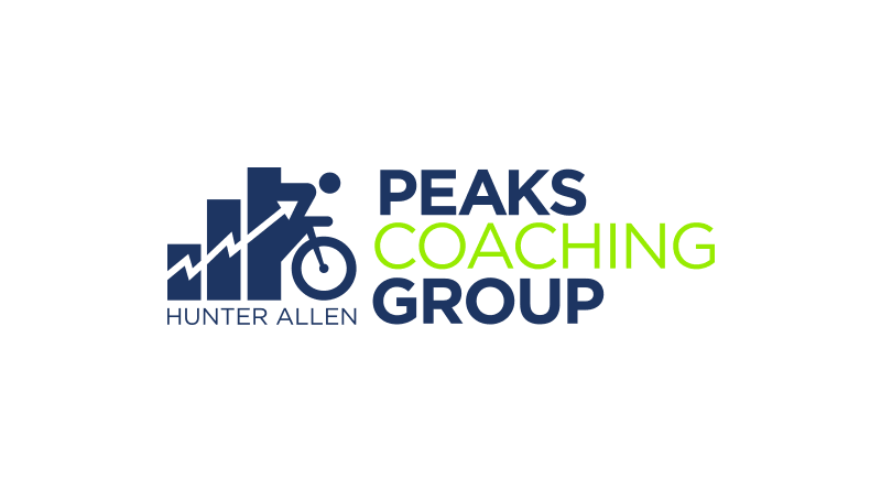 Peaks Coaching Group logo