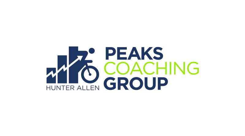 Peaks Coaching Group logo