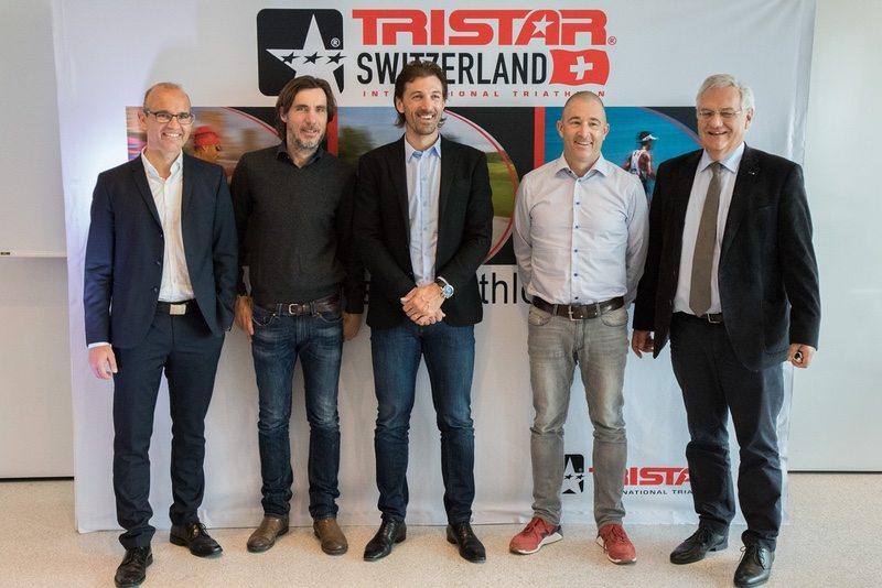 New TriStar team