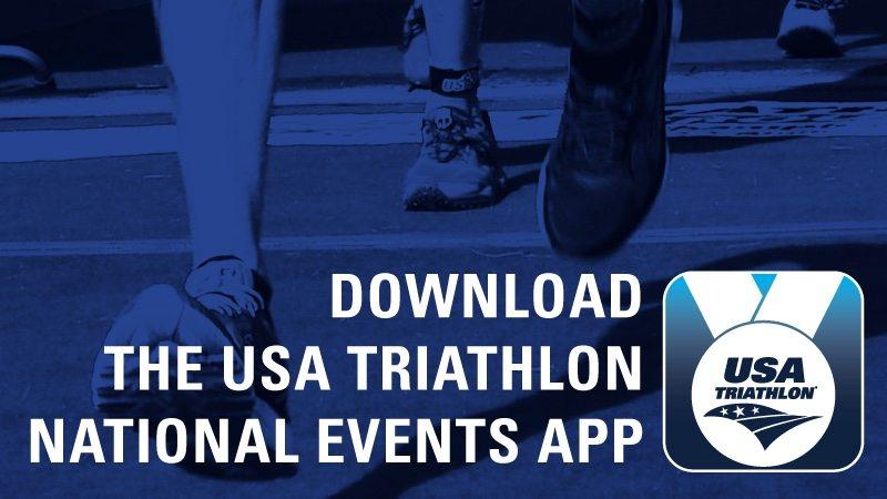USAT national events app banner