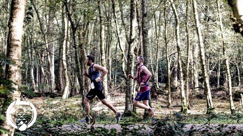 Coed y Brenin Trail Duathlon - Always Aim High Events