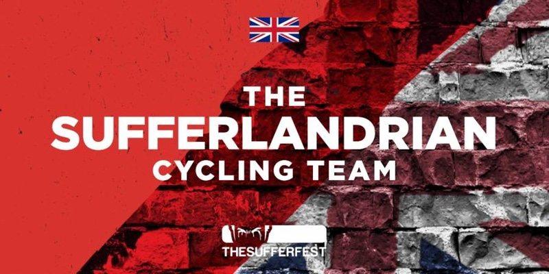 Sufferlandrian Cycling Team