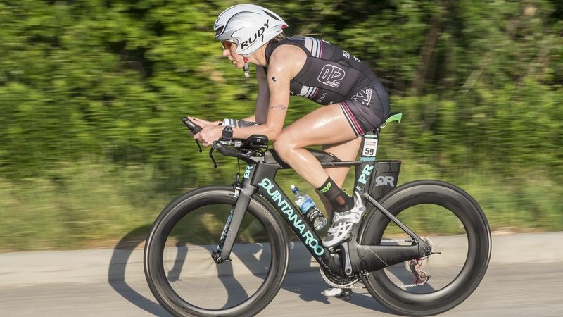 Jodie Robertson on Quintana Roo PRsix at IMTX