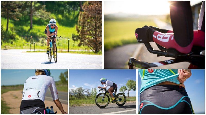 New Castelli 2017 triathlon apparel range