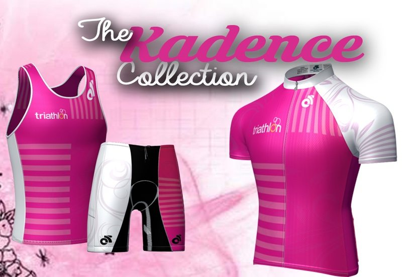 ITU World Triathlon Official Store - Kadence apparel