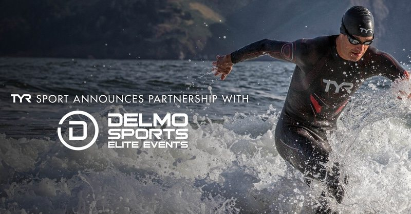 TYR and DelmoSports