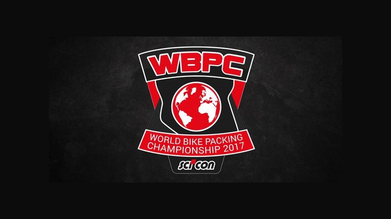 Scicon World Bike Packing Championship 2017