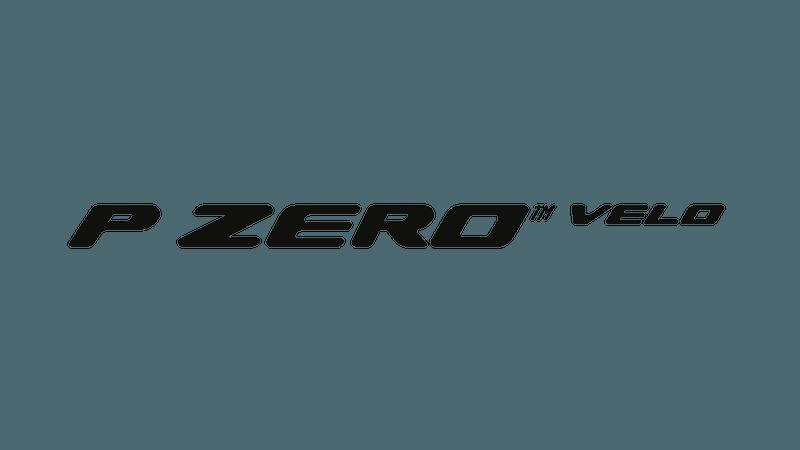 Pirelli PZero Velo logo