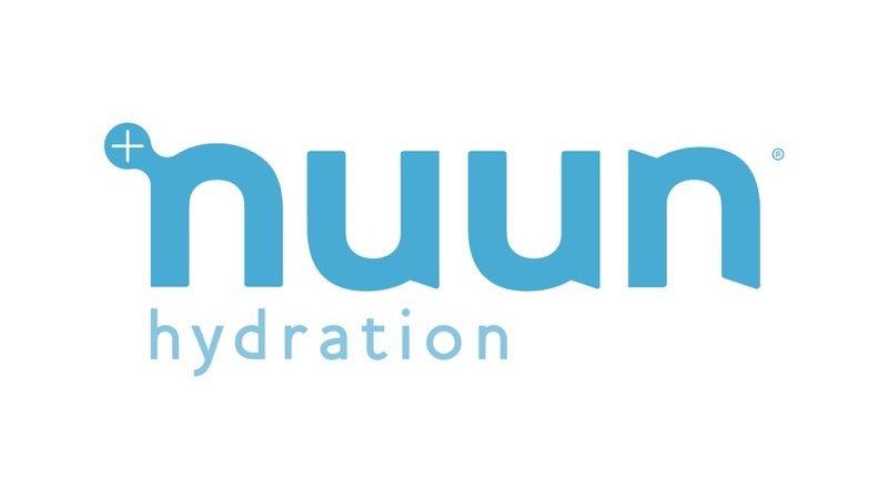 nuun Hydration logo