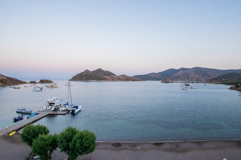 Patmos Revelation - Photo credit Patmos Aktis Suites & Spa