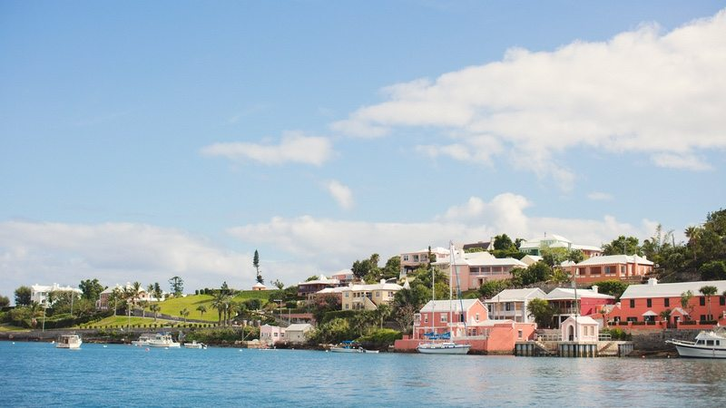 Bermuda scenic shot - photo ITU