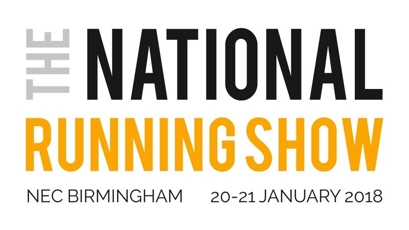 The National Running Show confirms more high-profile exhibitors