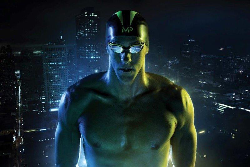 Michael Phelps XCEED goggle - MP brand