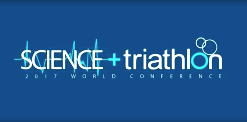 ITU Science and Triathlon World Conference 2017