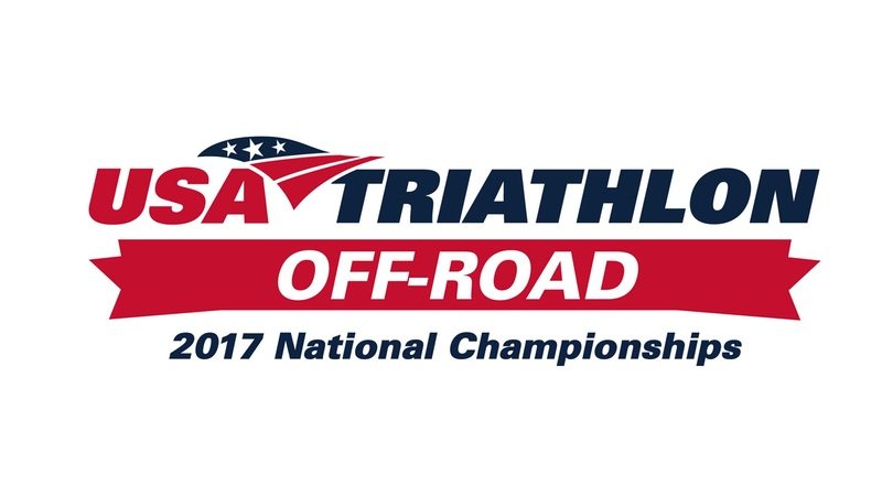 USAT Off Road National Championships logo