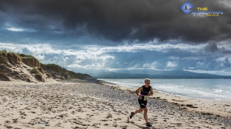 Sandman run - photo SportpicturesCymru