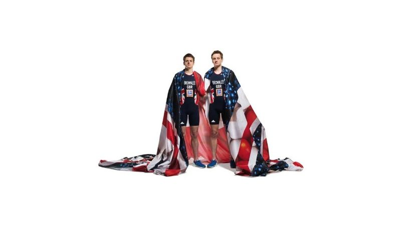 Aldi and Brownlees