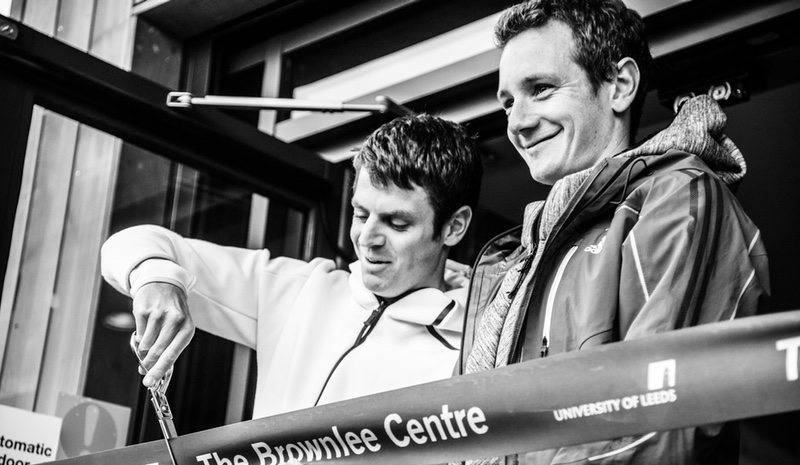 Brownlee Brothers - photo Jude Palmer
