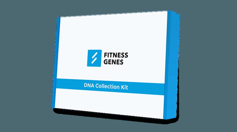 Fitness Genes box