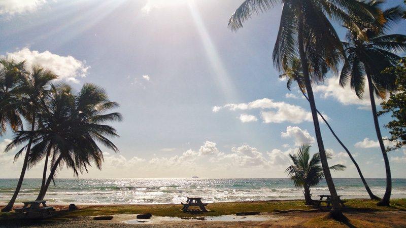 Tobago - photo credit Sea to Sea Marathon