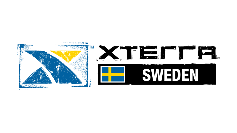 XTERRA Sweden logo