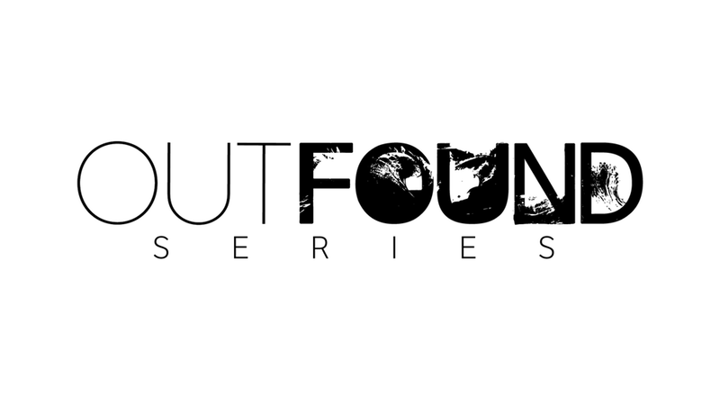 OUTFOUND Series logo