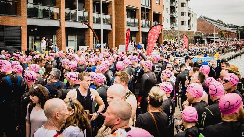 Swansea Triathlon 2016