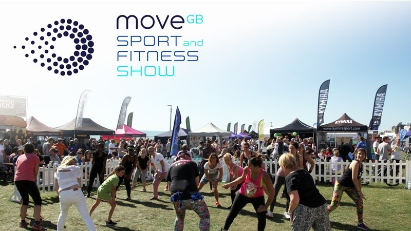 MoveGB Sport and Fitness Show