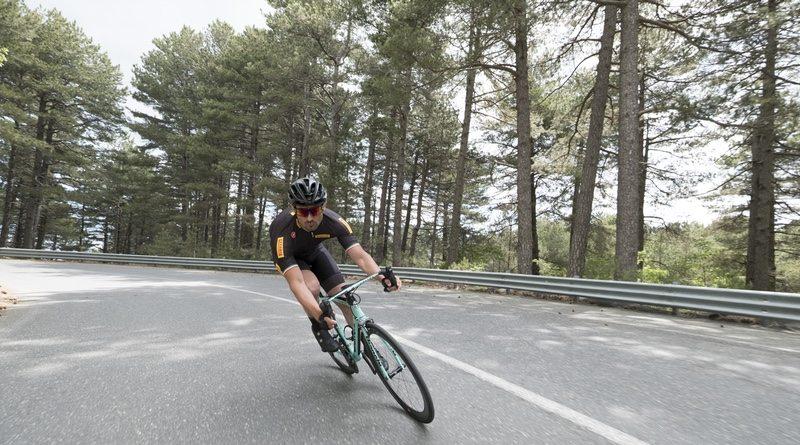 Pirelli PZERO rider