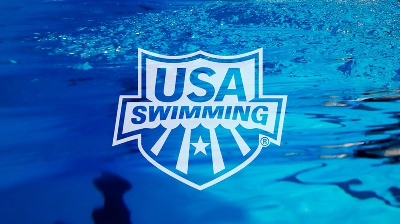 USA Swimming - banner